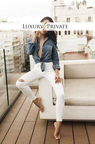 Luxury Private Rocio 6